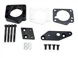 Details about LC Engineering- 1061052 -Throttle Body Spacer Kit -  22RE(83-88)
