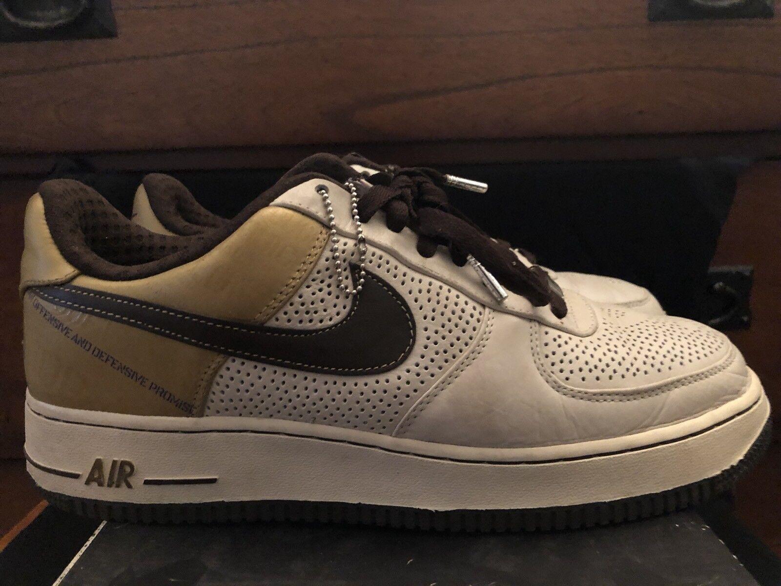 Uomo Nike Air Force 1 PRM '07(COOPER) (315087 Size 121) Size (315087 Size Size   fdf9e2