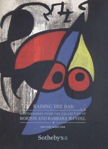 Sotheby-039-s-New-York-Catalogue-Raising-The-Bar-May-2018-HB
