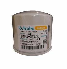 NEW OEM KUBOTA OIL FILTER HH 164-32430 REPLACES 17321-32430 L M KH KX RTV