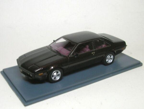 Bitter SC Coupe (Brown Metallic) 1979