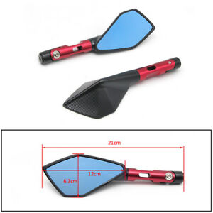 2-Pcs-CNC-Motorcycle-Bike-Side-Mirror-Rearview-Mirror-M8-M10-Thread-Accessories
