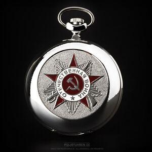 Orden-Vaterlaendischer-Krieg-Molnija-3602-mechanische-Taschenuhr-Russland