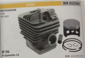 11220201209-CYLINDER-AND-PISTON-COMPLETE-CHAINSAW-STIHL-066-MS-660-56