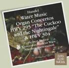 Water Music/Organ Concert von Nikolaus Harnoncourt (2009)