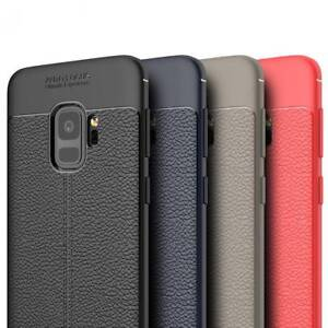 official photos 5911c 7f399 Details about Samsung Galaxy S9 Auto Focus Protective Rubber Phone Case    Multiple Colors