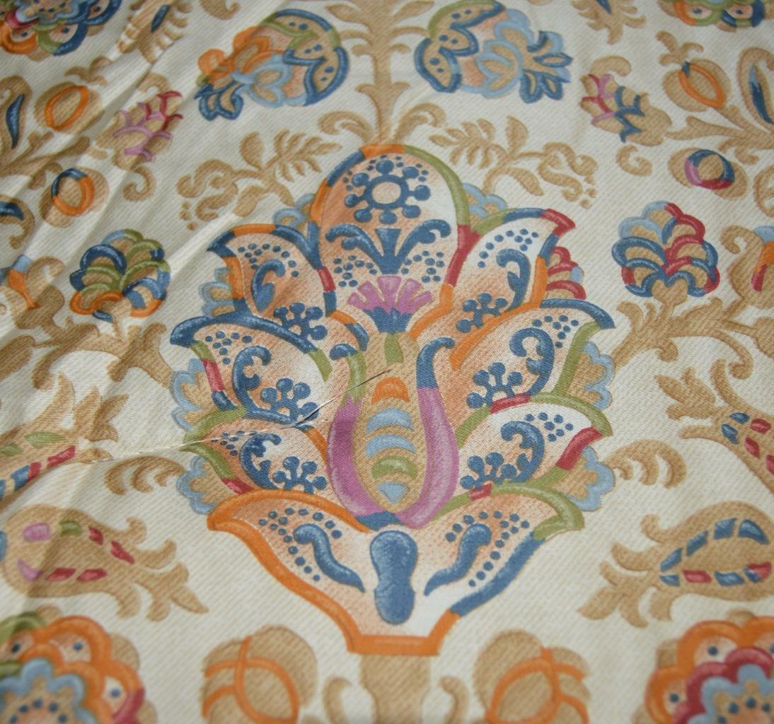 Ralph Lauren MARRAKESH PAISLEY King Comforter New RARE
