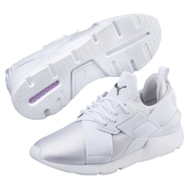 Muse Satin En Pointe Sneaker 365534 01
