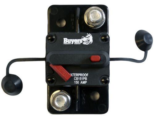 BUYER CB151PB 150 AMP CIRCUIT BREAKER