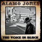The Voice in Black by Alamo Jones (CD, Feb-2012, Ubiquitous)
