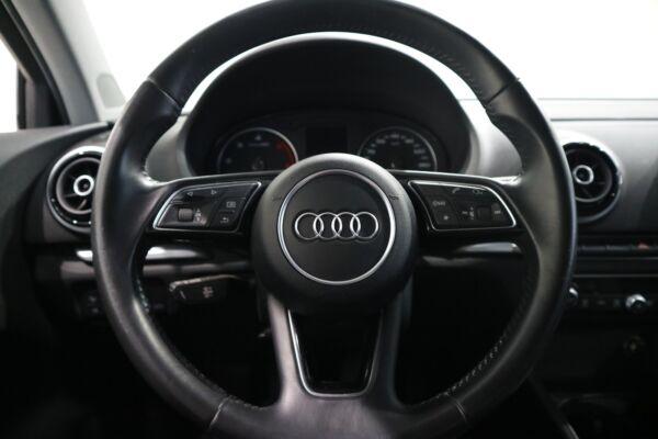 Audi A3 2,0 TDi 150 Sport - billede 3