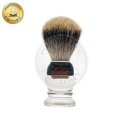 """Semogue Excelsior 2040 """"Super Badger"""" Shaving Brush"""