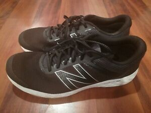 Details about New Balance 520 V3 Men's Athletic Runnung shoes Black light weight Size 12