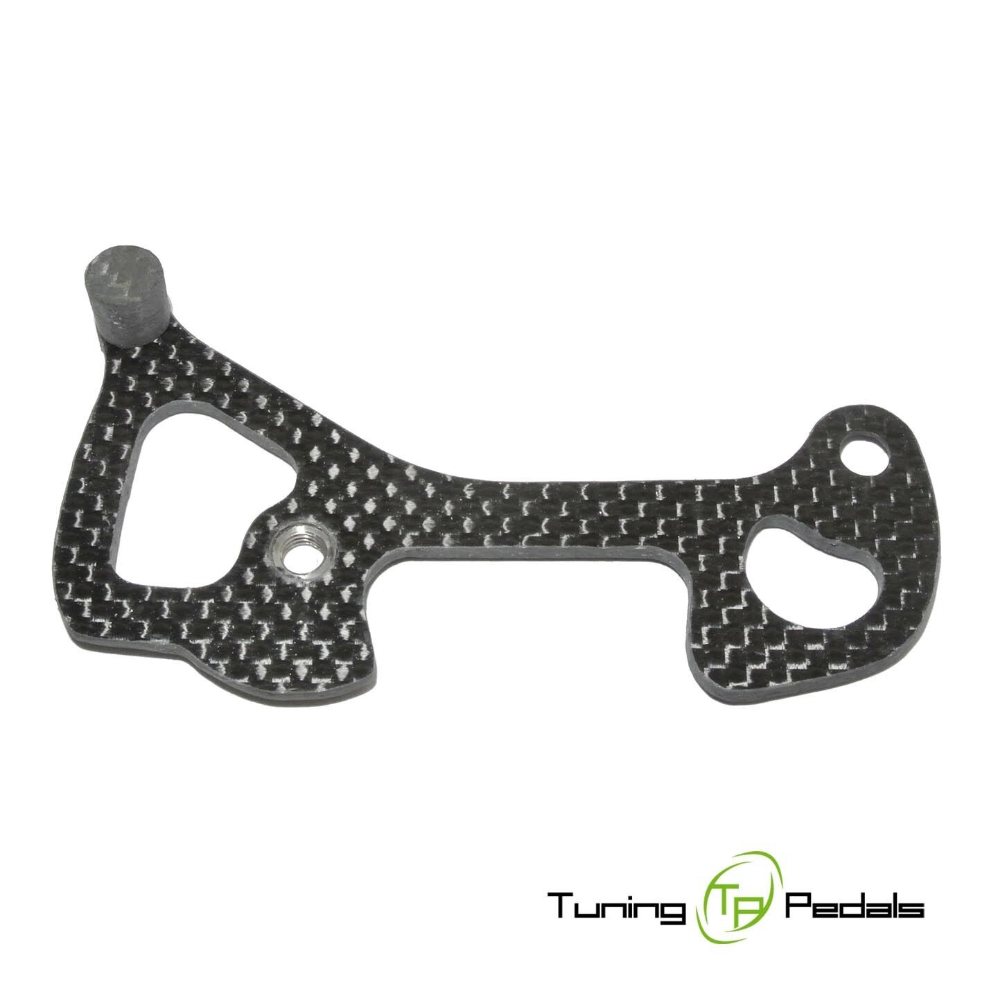 Carbon Rear  Derailleur Cage - Shimano Ultegra 236.3oz 105 201.1oz - 0.2oz  professional integrated online shopping mall