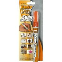 Easy Pen Stain Remover Pen - New, Sealed (.34 Fl Oz)