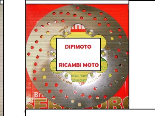 DISCO FRENO BREMBO POSTERIORE MALAGUTI MADISON 150 DAL 1999 68B40735