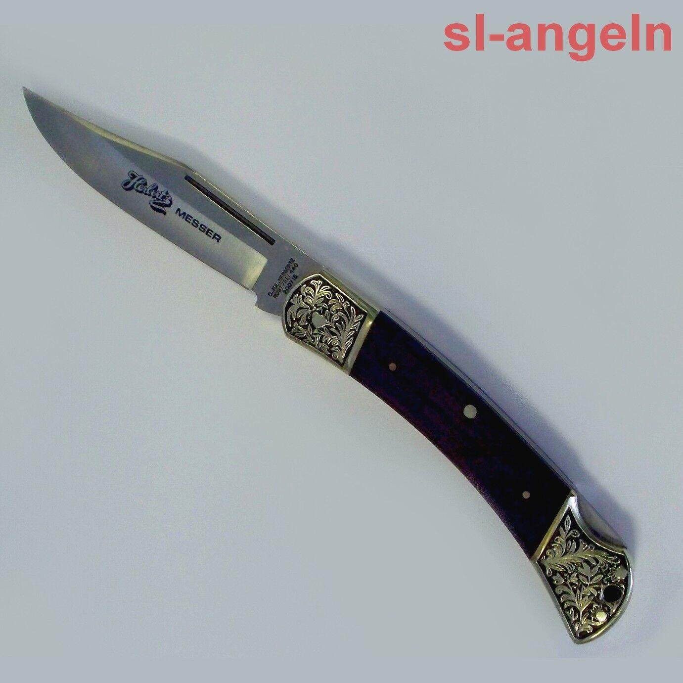 Herbertz Klappmesser Taschenmesser 200713 Messer  | Günstigen Preis