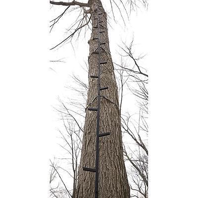 Tree Climbing Sticks All Steel Ladder Stick Steps Hunting