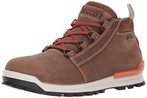 ECCO  Mens Oregon Retro Midcut Gore-Tex Hiking Boot- Pick SZ color.