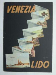 ADVERTISING-TOURISM-ITALY-VENEZIA-V5Q-S35780