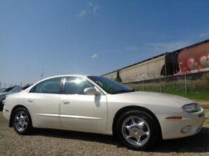 2003 Oldsmobile Aurora 4.0 V8-HEATED SEAT-SUNROOF-CLEAN