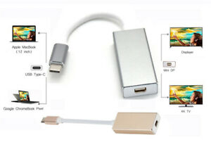 USB-C-3-0-Type-C-to-Mini-DisplayPort-DP-Video-Adapter-Converter-Conversion-Cable