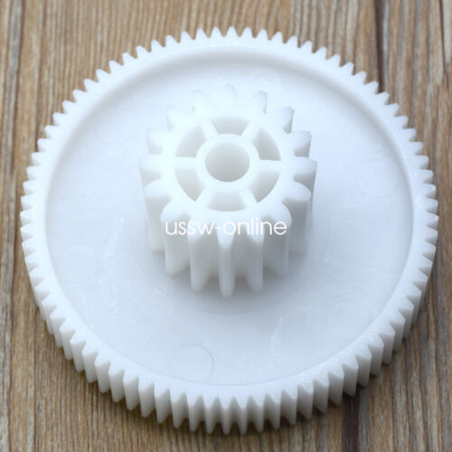 2x meat grinder gears for SUPRA MGS-2000 SCARLETT SC-1149 POLARIS PMG 806 1810A