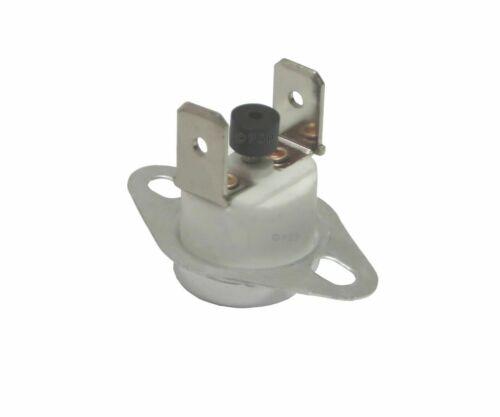 Quadra-Fire 812-3650 Manual Reset #3 Snap Disc High Limit Switch Pellet Stove