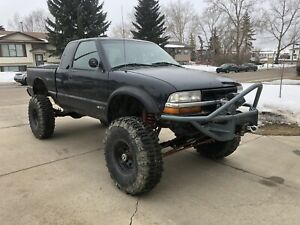 1998 S10 Trail Rig