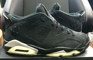 hot sale online b794f d487b Details about Air Jordan 6 low