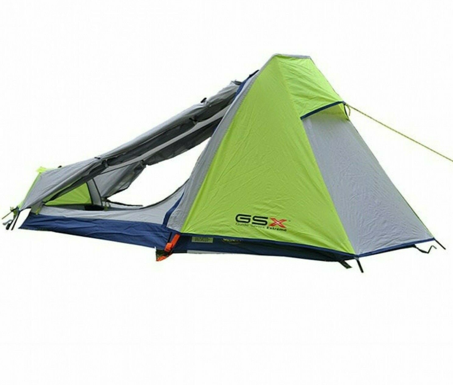 Camping Hiking Tent Trekking Travel Person Light Weight 2 1 Ultra Survival Army