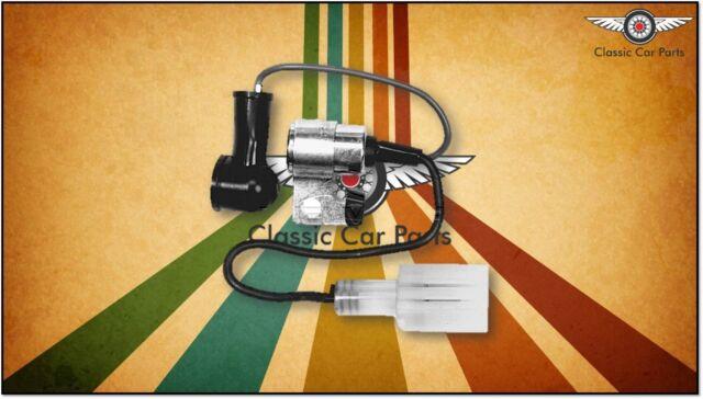 BC556 Distributor Condenser OES suits Toyota Hiace 12R, 2Y, 3Y, 4Y (see details)