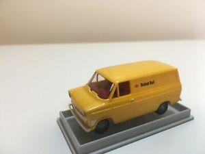 "Ford Transit ""British Rail""  - Brekina 34061"