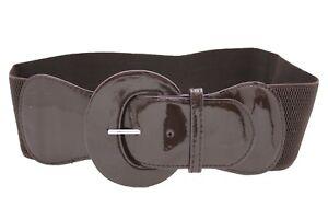 Ciondoli per cintura a vita alta con cinturino alla moda e cinturino alla