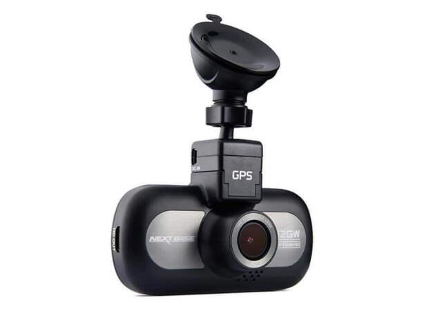 NEXTBASE iN-CAR CAM™ 412GW - DVR video recorder for car - Grade B