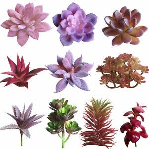 Am-DIY-Artificial-Succulent-Plant-Flower-Arrangement-Bonsai-Home-Hotel-Cafe-Dec