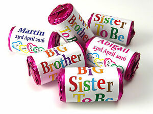 Personalised-Mini-Love-Heart-Sweets-for-Big-Sister-or-Brother-to-be-favours