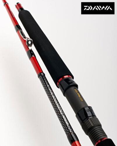 Tous les modèles disponibles NEW Daiwa Tournament Interline Bateau Canne À Pêche 7/'