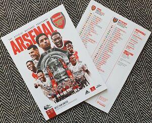Arsenal-v-West-Ham-United-PREMIER-LEAGUE-FIRST-HOME-MATCH-19-9-20-LAST-FEW