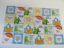 Easy to Play Charades-Great Fun for Any Baby Shower #1174 Baby Shower Game