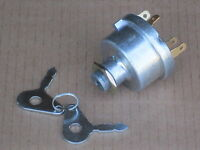 Ignition Start Switch For Ih International Industrial 2500