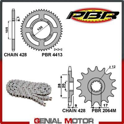 PIGNONE Schumacher; IN LEGA RIGIDA 48dp 20T-U3420