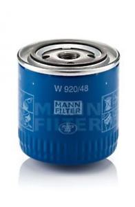 Mann W 920//48 Ölfilter Anschraubfilter Patrone für Nissan VW