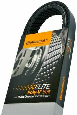 Continental 4050433 OE Technology Series Multi-V Belt