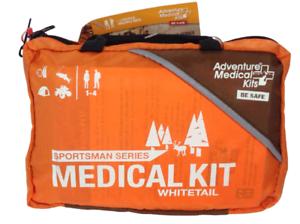ADVENTURE Sportsman Series Whitetail Medical Kit EXP 2016
