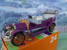 1/43 Rio (Italy) 1905 Fiat 60  #24