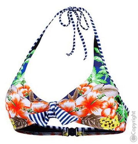Beautiful 10 senza Bikini 90 77 Nuovo Np colorati spalline Seafolly 36 cpBWfSW