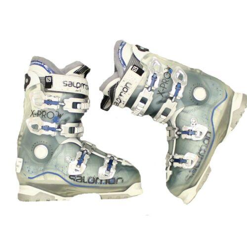Used Women/'s Salomon Xpro R70 Ski Boot 24.5 US Size W 7.5 Ski Boots