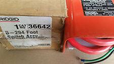 Ridgid Foot Switch Assy 1822 I Cat36642