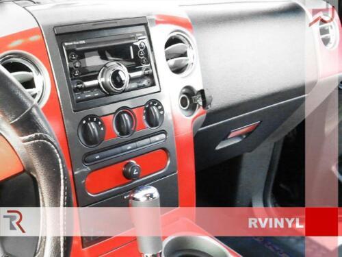 Rdash Dash Kit for Hyundai Sonata 2002-2005 Auto Interior Decal Trim